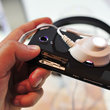 Sony Xperia T pictures and hands-on - photo 10
