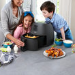 Philips Avance Airfryer XL makes cooking fat free chips even easier - photo 5