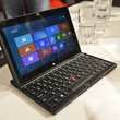 Lenovo ThinkPad Tablet 2 pictures and hands-on - photo 1