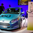 Ford Focus Electric pictures and hands-on - photo 7
