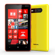 Nokia Lumia 820 Windows Phone 8 smartphone becomes official - photo 1