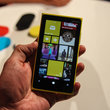 Nokia Lumia 920 pictures and hands-on - photo 1
