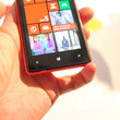 Nokia Lumia 820 pictures and hands-on - photo 8