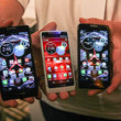 Motorola Droid Razr HD, Razr Maxx HD, Razr M announced - photo 1