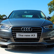 Audi A3 2.0 TDI Sport pictures and hands-on - photo 1