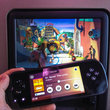 Virgin Atlantic's new in-flight entertainment system pictures and hands-on - photo 18