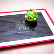 Angry Birds Magic: Mattel lets the Pigs turn on the Angry Birds with new Apptivity accessory - photo 1