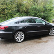 Volkswagen CC GT TDi 170 DSG pictures and hands-on - photo 18
