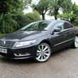 Volkswagen CC GT TDi 170 DSG pictures and hands-on - photo 22
