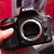 Nikon D600 pictures and hands-on - photo 4