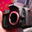 Nikon D600 pictures and hands-on - photo 5