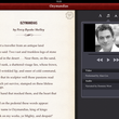 APP OF THE DAY: The Poetry App review (Android, iPad and iPhone) - photo 2