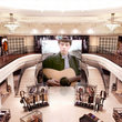 The Burberry flagship store that makes the Apple Store look Victorian   - photo 1