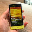Windows Phone 8S by HTC pictures and hands-on - photo 8