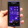 Windows Phone 8X by HTC pictures and hands-on - photo 1
