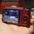 Casio Exilim EX-ZR1000 pictures and hands-on - photo 4