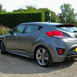 Hyundai Veloster Turbo SE pictures and hands-on - photo 12