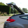 Hyundai Veloster Turbo SE pictures and hands-on - photo 13