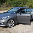 Hyundai Veloster Turbo SE pictures and hands-on - photo 20