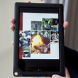 Barnes & Noble Nook HD+ 9-inch tablet pictures and hands-on - photo 2