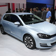 Volkswagen Golf VII pictures and hands-on - photo 1