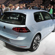 Volkswagen Golf VII pictures and hands-on - photo 11