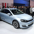 Volkswagen Golf VII pictures and hands-on - photo 14