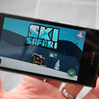 APP OF THE DAY: Ski Safari review (Android) - photo 1