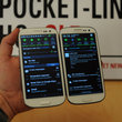 Hands-on: Samsung Galaxy S III Jelly Bean review - photo 1