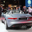 Jaguar F-type pictures and hands-on - photo 4