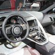 Jaguar F-type pictures and hands-on - photo 8