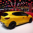 Renault Clio (2013) pictures and hands-on - photo 31