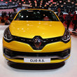 Renault Clio (2013) pictures and hands-on - photo 33