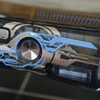 Halo 4 Xbox 360 Limited Edition console pictures and hands on - photo 4