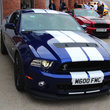 Ford Mustang Shelby GT500 (2013) pictures and hands-on - photo 22