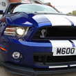 Ford Mustang Shelby GT500 (2013) pictures and hands-on - photo 24