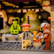 Lego Jabba's Palace (9516) pictures and hands-on - photo 5