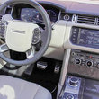 Range Rover TDV6 Autobiography pictures and hands-on   - photo 11
