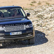 Range Rover TDV6 Autobiography pictures and hands-on   - photo 2