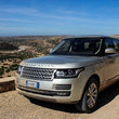 Range Rover TDV6 Autobiography pictures and hands-on   - photo 3