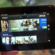 Lovefilm for Kindle Fire HD pictures and hands-on - photo 1