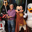 New Star Wars film announced for 2015 as Disney acquires Lucasfilm - photo 1
