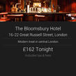 APP OF THE DAY: Hotel Tonight review (iOS / Android) - photo 6