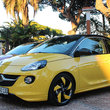 Hands-on: Vauxhall Adam review - photo 27