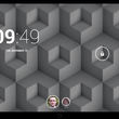 Nexus 4 and 10 Android 4.2 update brings lockscreen widgets and multi-user support - photo 8