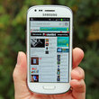 Samsung Galaxy S III Mini pictures and hands-on - photo 1