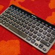 Logitech Windows 8 keyboards: K810, G710+ and washable K310 pictures and hands-on - photo 1