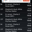 APP OF THE DAY: UK Bus Times review (Android) - photo 6