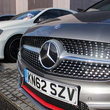 Mercedes-Benz A-Class (2013) pictures and hands-on - photo 16