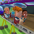 APP OF THE DAY: Coaster Crazy review (iPad / iPhone) - photo 17